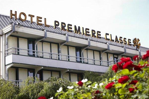 Premiere Classe Rennes Sud Saint Jacques - фото 13