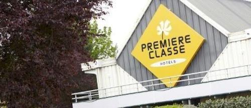 Premiere Classe Rennes Sud Saint Jacques - фото 15