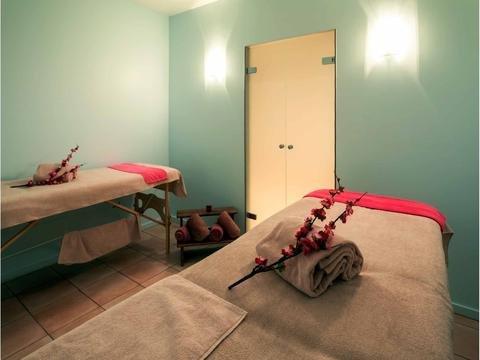 Hotel Mercure Saint-Nectaire Spa & Bien-etre - фото 50