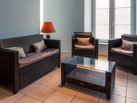 Hotel Mercure Saint-Nectaire Spa & Bien-etre - фото 1