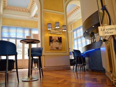 Hotel Mercure Saint-Nectaire Spa & Bien-etre - фото 12
