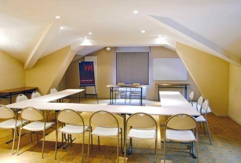 Hotel Mercure Saint-Nectaire Spa & Bien-etre - фото 13