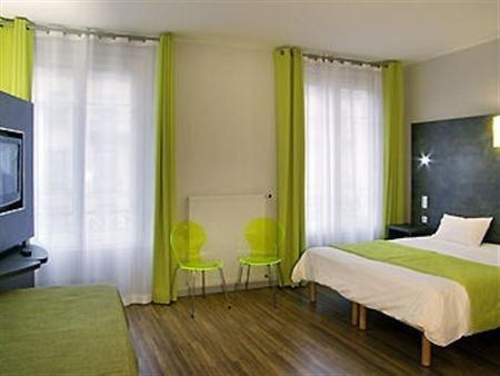 Hotel Mercure Saint-Nectaire Spa & Bien-etre - фото 2