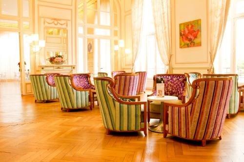 Hotel Mercure Saint-Nectaire Spa & Bien-etre - фото 3