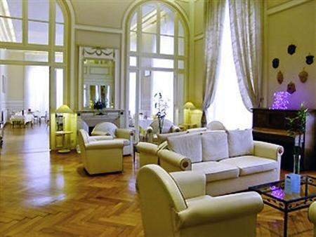 Hotel Mercure Saint-Nectaire Spa & Bien-etre - фото 4