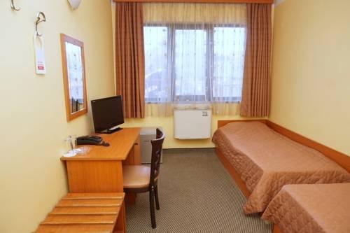 Rodopi Hotel - фото 14