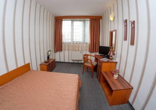 Rodopi Hotel - фото 10