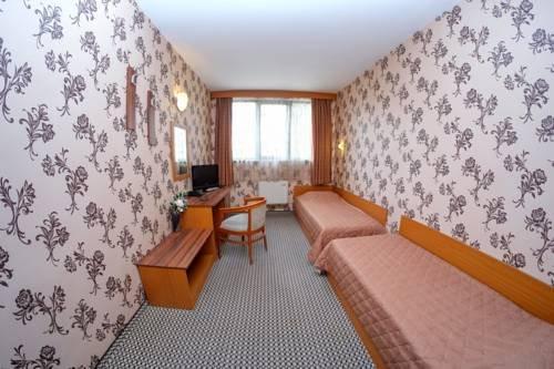 Rodopi Hotel - фото 12
