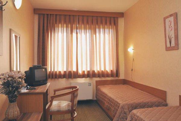 Rodopi Hotel - фото 2