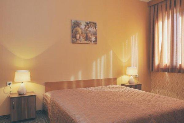 Rodopi Hotel - фото 3