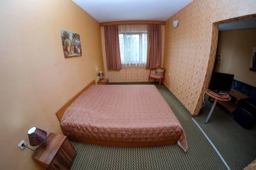 Rodopi Hotel - фото 5