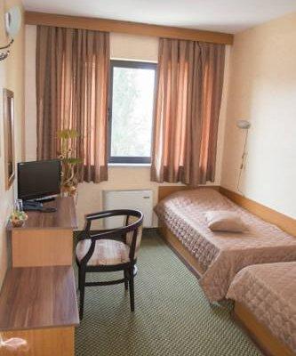 Rodopi Hotel - фото 7