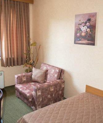 Rodopi Hotel - фото 8