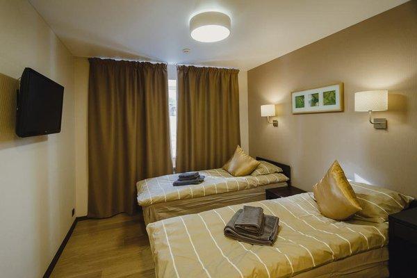 Afrodita Hotel - фото 1