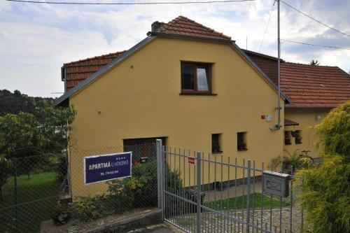 Apartma u Hovorku - фото 10