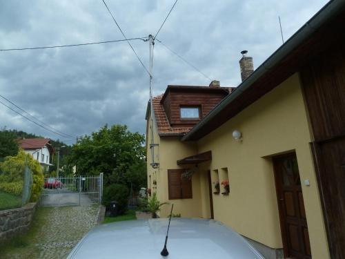 Apartma u Hovorku - фото 6