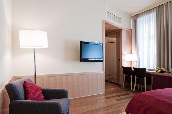 Hotel Zipser - фото 11