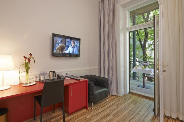 Hotel Zipser - фото 12