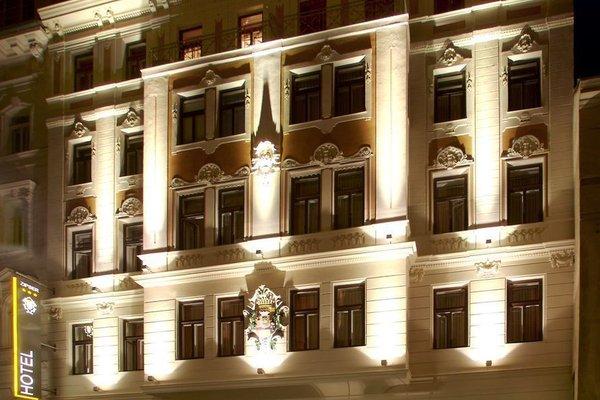 Hotel Zipser - фото 21