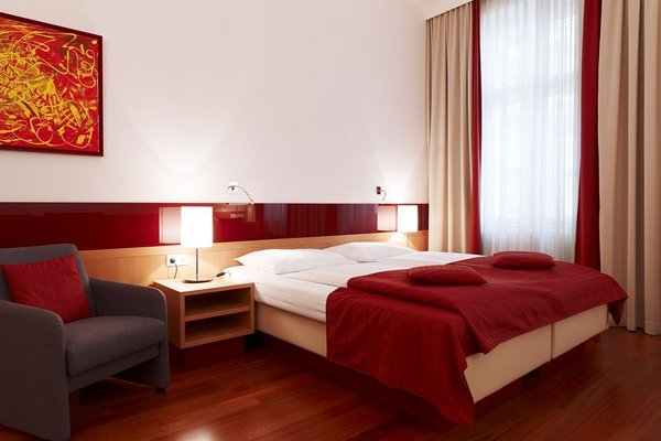 Hotel Zipser - фото 9