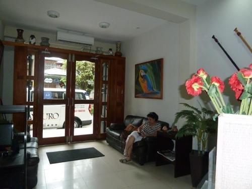 Hostal Huayruro - фото 17