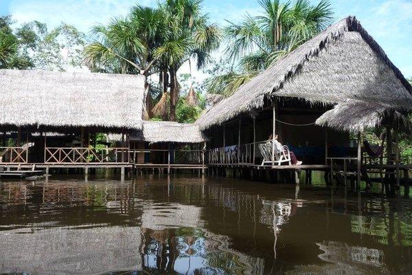 Ecological Jungle Trips & Amazon Lodge - фото 11