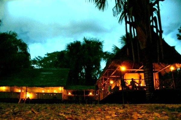 Ecological Jungle Trips & Amazon Lodge - фото 12