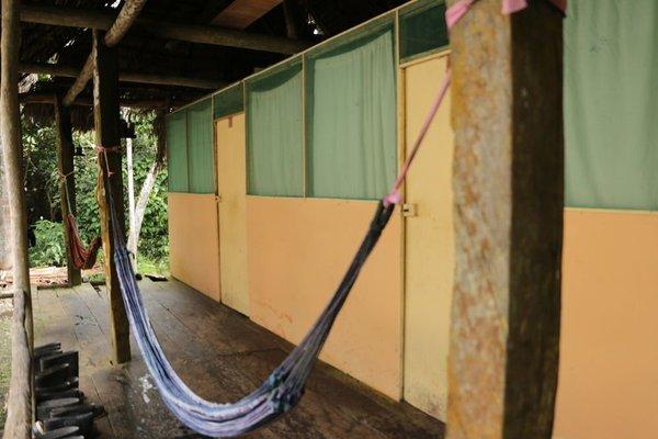Ecological Jungle Trips & Amazon Lodge - фото 6