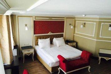Kadikoy Park Suites