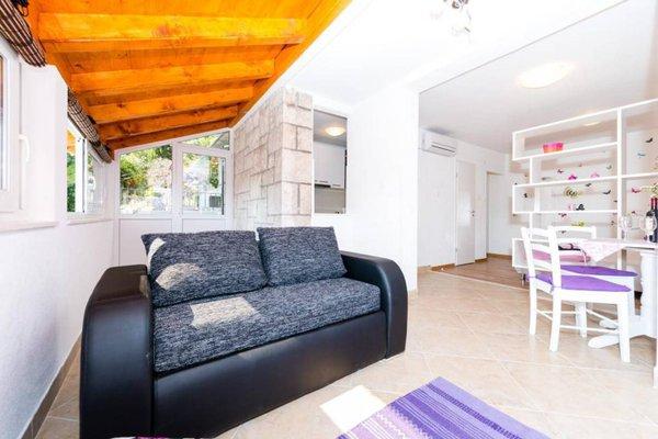 Apartment Gravosa - фото 22