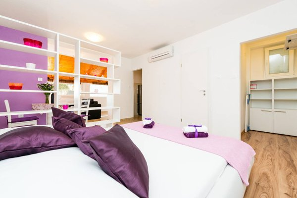 Apartment Gravosa - фото 7