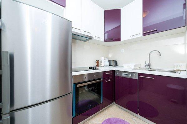 Apartment Gravosa - фото 8