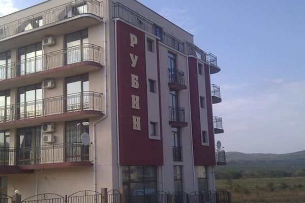 Apartments Rubin - фото 22