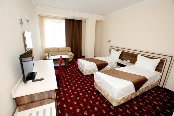 Hotel Almberg - фото 50