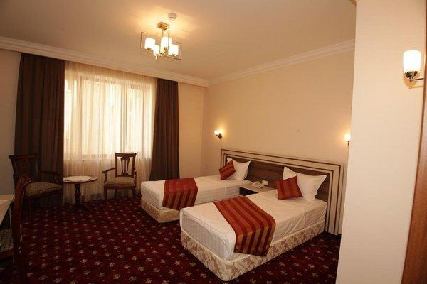 Hotel Almberg - фото 2