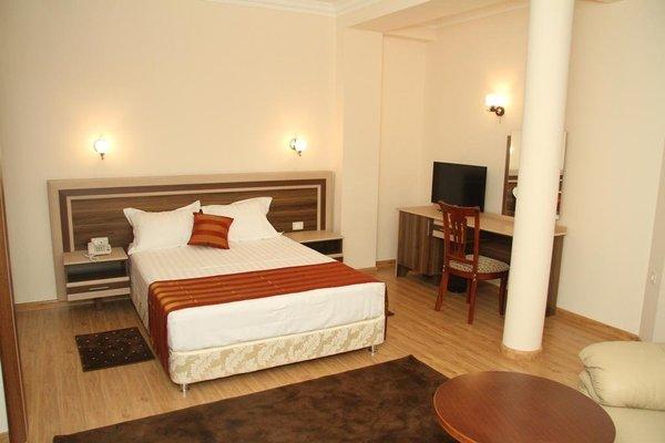 Hotel Almberg - фото 3
