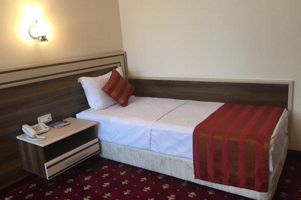 Hotel Almberg - фото 4