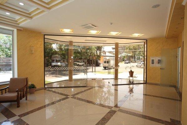 Hotel Almberg - фото 5
