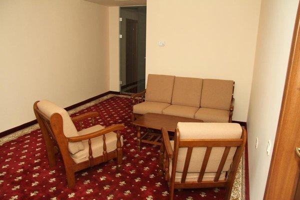 Hotel Almberg - фото 6