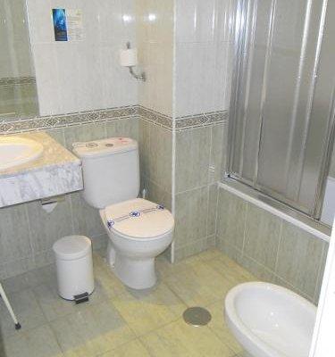 Hotel Escuela Madrid - фото 11