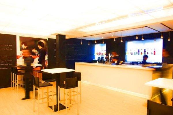 Hotel Escuela Madrid - фото 15