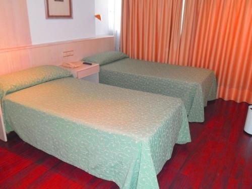 Hotel Escuela Madrid - фото 3