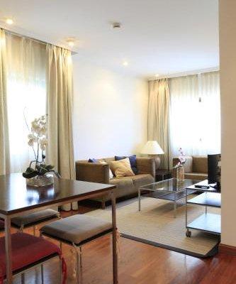 Hotel Escuela Madrid - фото 6