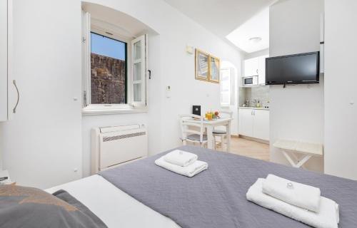 Ragusa City Walls Apartments - фото 24