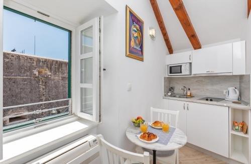 Ragusa City Walls Apartments - фото 14