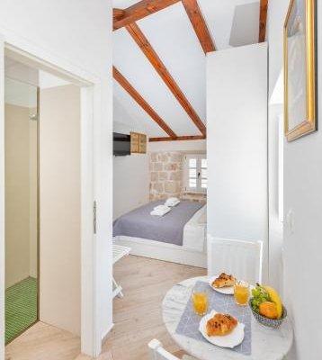Ragusa City Walls Apartments - фото 16