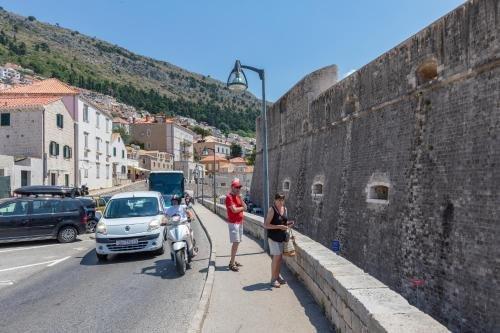 Ragusa City Walls Apartments - фото 18