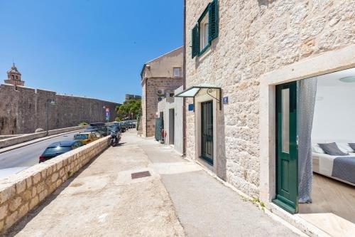 Ragusa City Walls Apartments - фото 20
