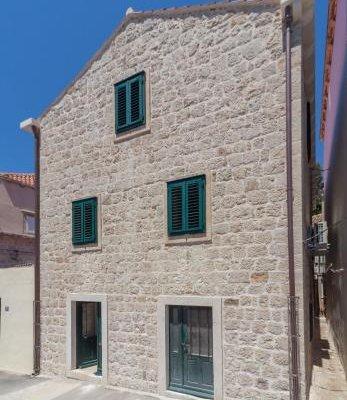 Ragusa City Walls Apartments - фото 21