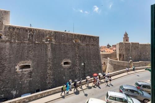 Ragusa City Walls Apartments - фото 22